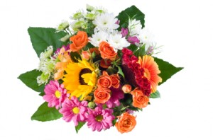 Are You A Sussex Flower Seller?